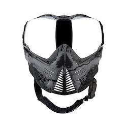 [Push] Unite Goggle - Infamous Grey Skull