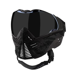 [Push] Unite Goggle - Pitchblack Camo