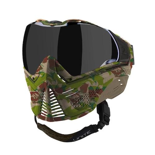 [Push] Unite Goggle - Predator Camo