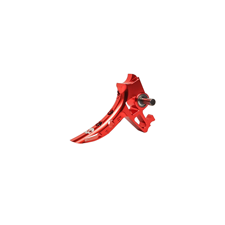 [Infamous] EMEK Murder Machine Trigger - Performance Red