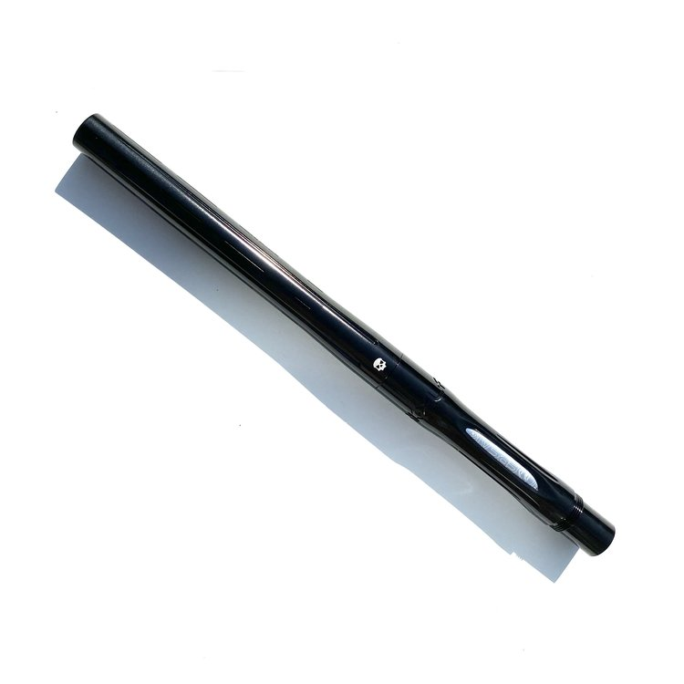 [Infamous] Silencio™ XL Barrel Tip - Gloss Black