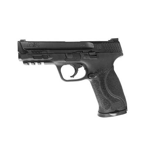 [Umarex] Smith & Wesson M&P9 M2.0 T4E .43 Cal Paintball Pistol - Black