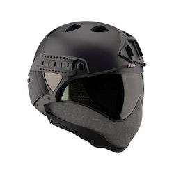 [WARQ] Helmet - Black
