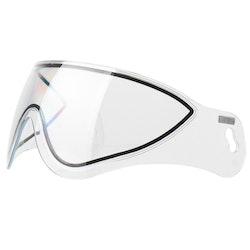 [WARQ] Helmet Visor - Clear (Transparent)