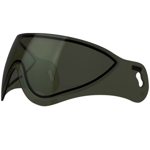 [WARQ] Helmet Visor - Dark