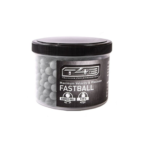[Umarex] T4E Fastballs .43 Cal Rubberballs - 430 Rounds