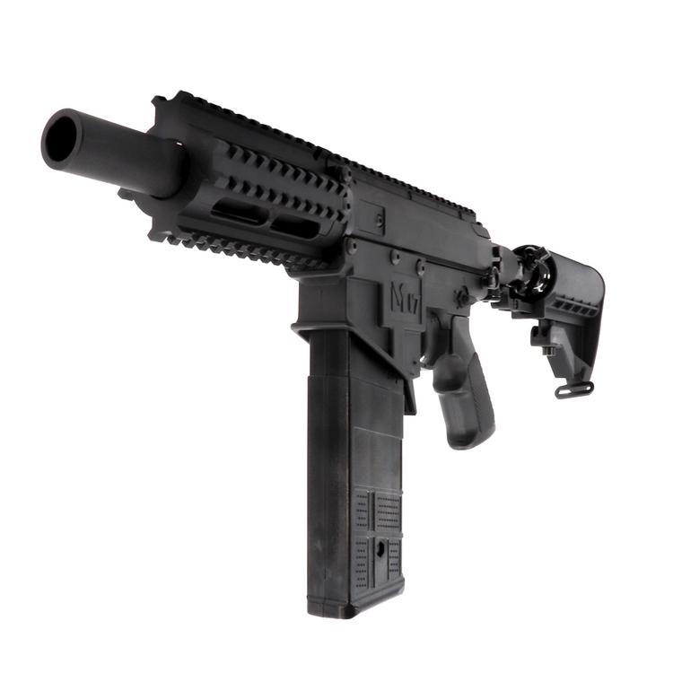[Valken] M17 Magfed