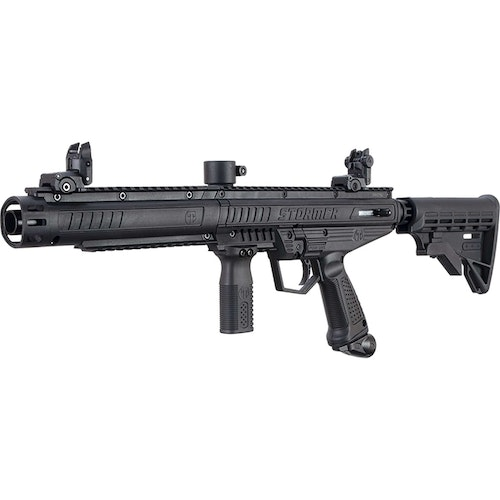 [Tippmann] Stormer Tactical - Black