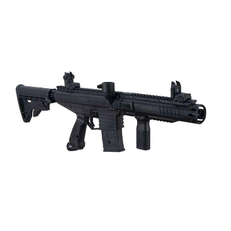 [Tippmann] Stormer Elite Dual Fed - Black