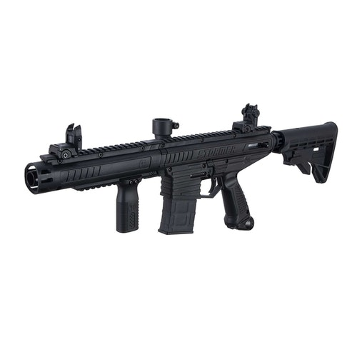 [Tippmann] Stormer Elite Dual Fed - Black