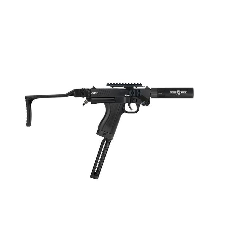[First Strike] Compact Pistol (FSC) SOCOM