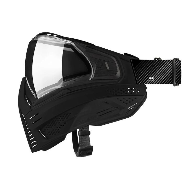 [Push] Unite Goggle BASE - Black