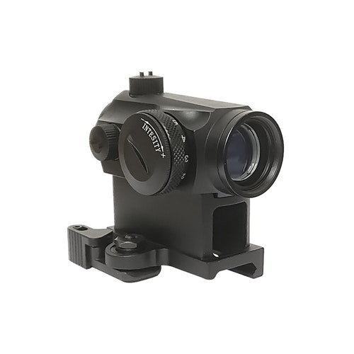 [Aim-O] RD-1 QD Red Dot - Black