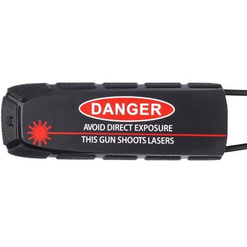 [Exalt] Bayonet - Danger Lasers