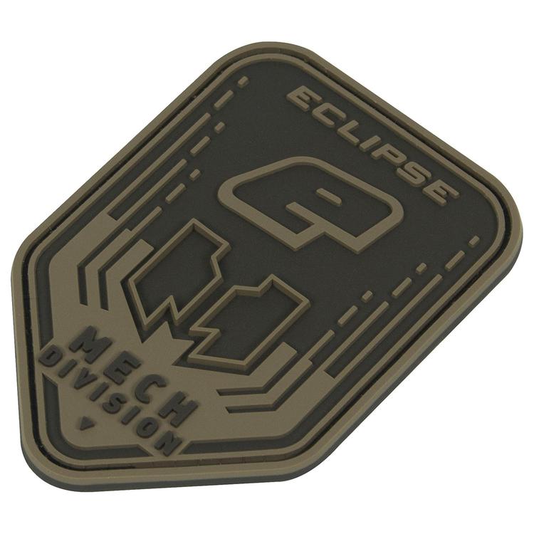[Planet Eclipse] Mech Division Squad Patch