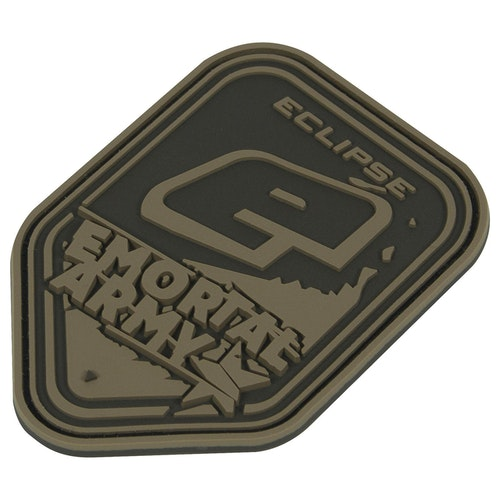 [Planet Eclipse] E-Mortal Squad Patch