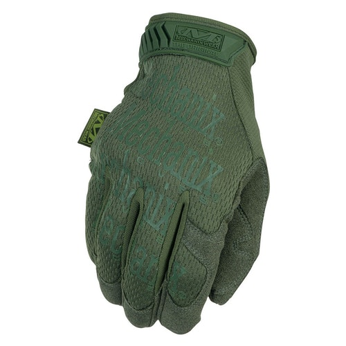 "[Mechanix Wear] Gloves ""The Original"" - OD"