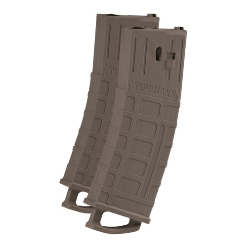 [Tippmann] TMC Magazine - 2-pack - Tan
