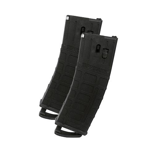 [Tippmann] TMC Magazine - 2-pack - Black