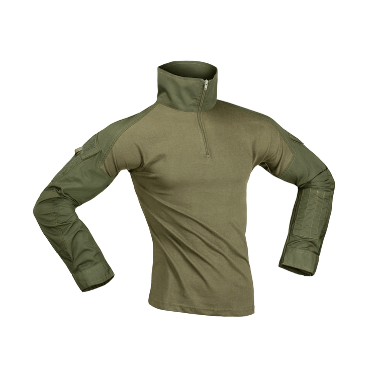 [Invader Gear] Combat Shirt - OD