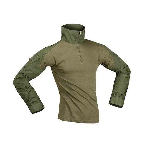 [Invader Gear] Combat Shirt - OD