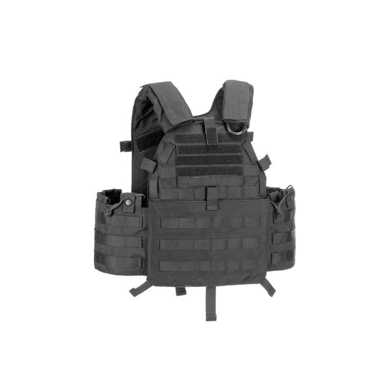 [Invader Gear] 6094A-RS Plate Carrier - Black