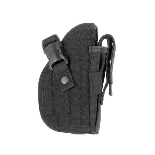 [Invader Gear] Belt Holster - Black
