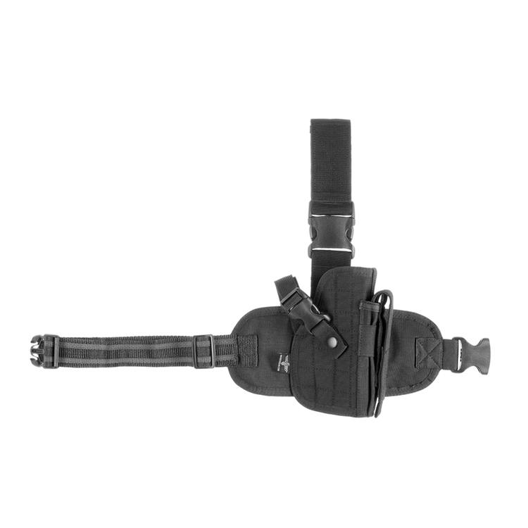 [Invader Gear] Dropleg Holster - Black