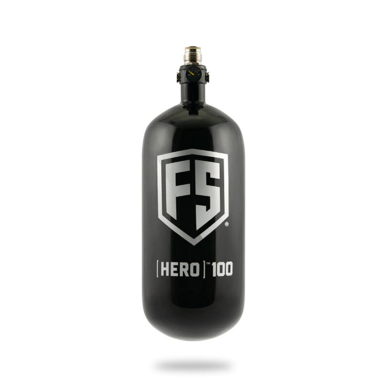 [First Strike] Hero Air System - 100 ci 4500 psi