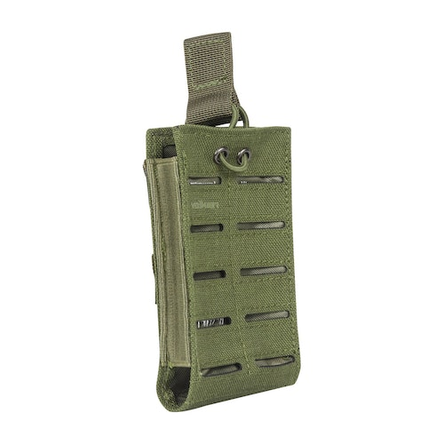 [Valken] Multi Rifle Mag Pouch LC - Single - Olive