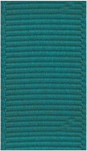 Ribbat band Teal