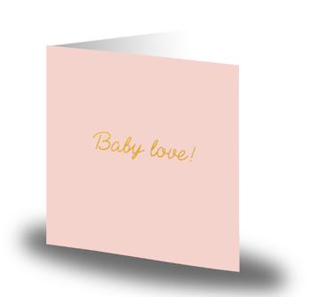 """Baby love"""