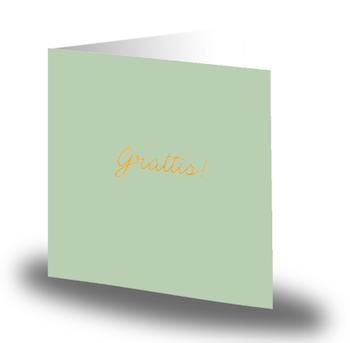 """Grattis"""