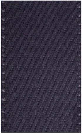 Satinband Dark blue