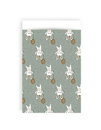Presentpåse 'baby bunny' 5-pack