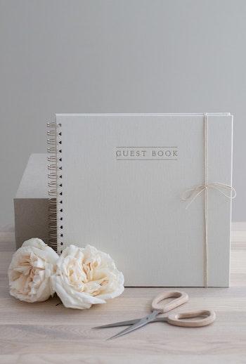 'Guest Book'