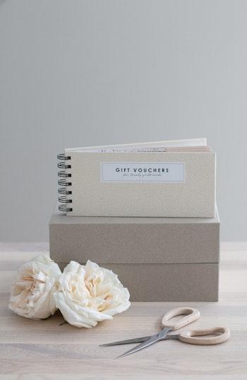 Gift Voucher 'lovely girlfriends'