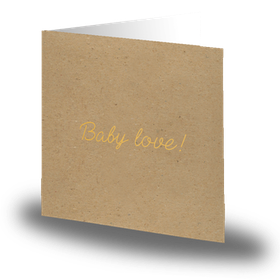 'Baby love'