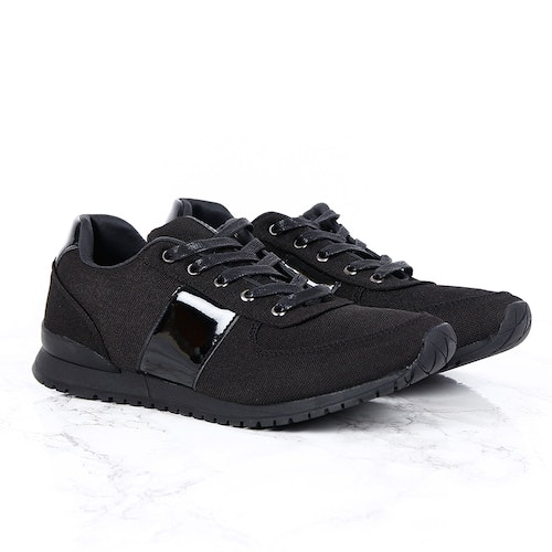 G26 EDITION - BLACK MESH SNEAKERS