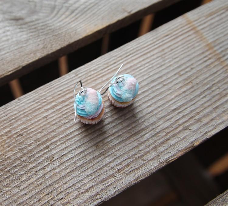 Ett Örhänge, cupcakes med bubblizz