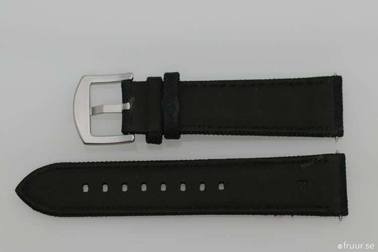 Canvas & Läder, 22 mm