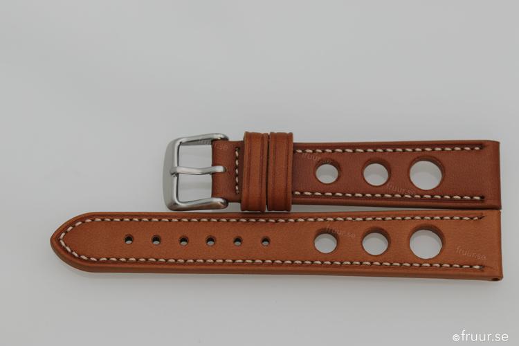 Racing brun, 18 / 20 / 22 mm
