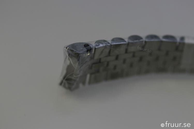 Jubliée, 20 mm