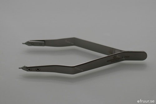 Bergeon 7825, bandstiftsverktyg
