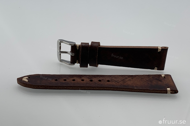 "Handgjort ""vintage"", 20 / 22 mm"