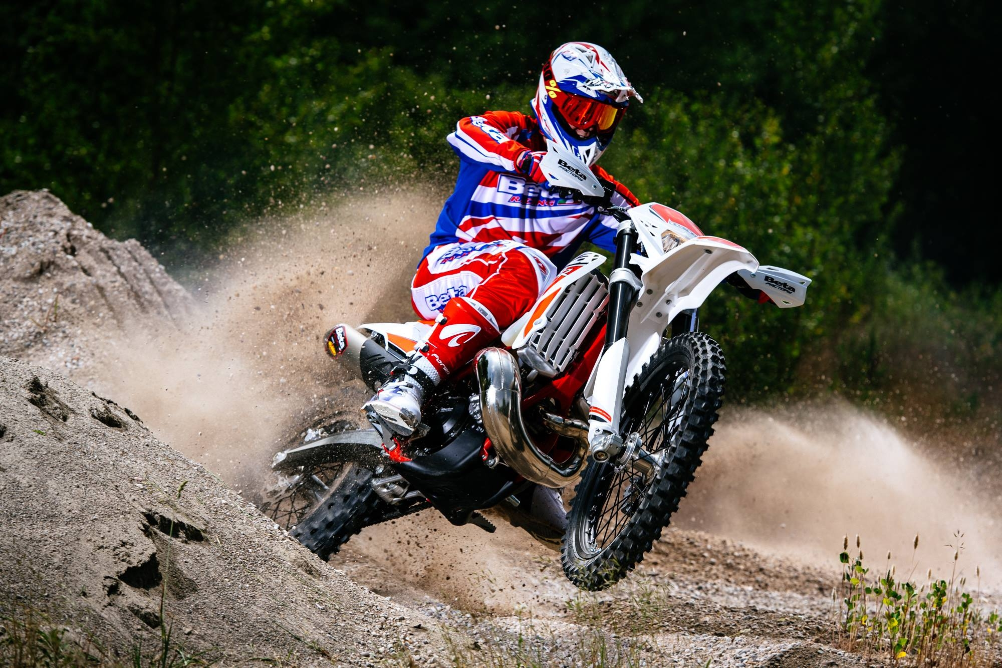 BETA  - Berg Racing