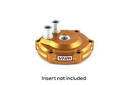 VHM cyl. head TM MX125 '12-20, MX144 '13-20, TM EN125 '12-20 - Passar med: Insert AE32223