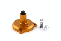 Power valve adjuster 65SX '09-21 with   special 2 stage spring -