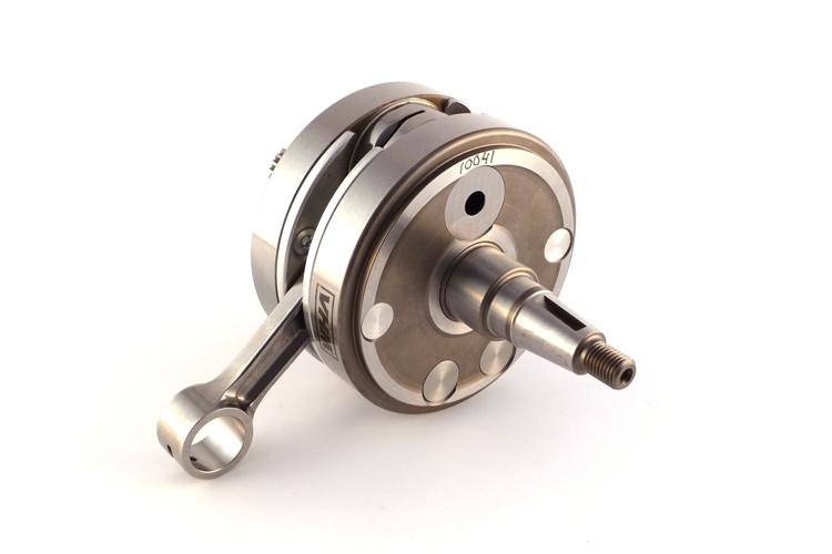 Crankshaft middle inertia 65SX '09-21,  TC65 '17-21, w/o conrod -  -- Without conrod kit