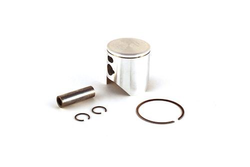 VHM piston kit KTM 65SX '09-21          flat top 12ø 44.95 - Ring APR451.0/Pin APP1238/ APC121.0